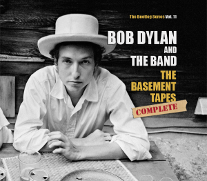 Bob Dylan realizó las 118 grabaciones de los seis compactos en 1967