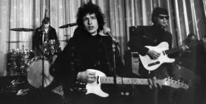 Bob Dylan y The Band protagonizaron conciertos legendarios durante los años sesenta