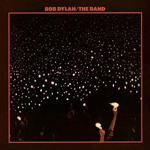 Bob Dylan y The Band dieron lustre a más de un centenar de composiciones