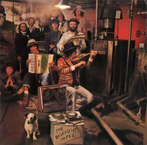 Bob Dylan dejó de colaborar con The Band a finales de los sesenta