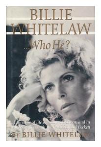 Samuel Beckett y Billie Whitelaw se conocieron en 1963
