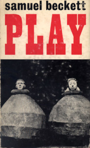 """""""Play"""" fue una de las primeras piezas que Samuel Beckett elaboró para Billie Whitelaw"""