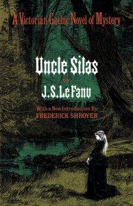 """La muestra versa sobre la relación artística entre Charles Stewart y """"El tío Silas"""", de Le Fanu"""