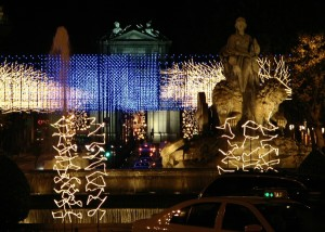 Christmas Madrid1