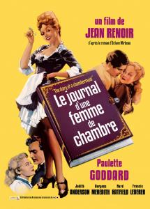 Jean Renoir también versionó libremente el relato en 1946