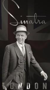 Frank Sinatra es el protagonista absoluto de una colección que forma parte de la historia del pasado siglo XX