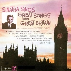 """London"" comienza con una brillante remasterización del clásico ""Great Songs From Great Britain"""