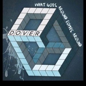 Dover comenzó exhibiendo una fuerza inspirada en el grunge de Nirvana
