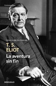T. S. Eliot fue el autor de una obra que removió los cimientos del clasicismo en el campo de la lírica