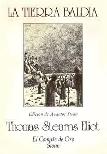 """T. S. Eliot escribió parte de """"La tierra baldía"""" mientras estaba internado en un sanatorio de Lausana"""