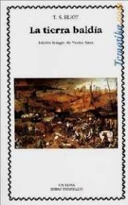 """T. S. Eliot basó el desarrollo de """"La tierra baldía"""" en torno a la leyenda del Santo Grial"""