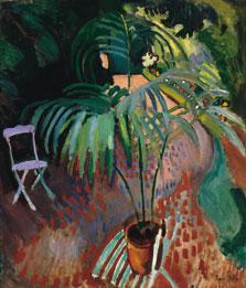 Raoul Dufy pasó por movimientos tan importantes como el impresionismo y el fauvismo/ Photo Credits: museothyssen.org