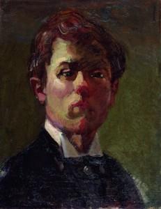 Raoul Dufy siempre ha sido asociado al hedonismo pictórico/ Photo Credits: museothyssen.org