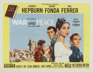 Lily James tiene el difícil cometido de emular el inolvidable trabajo de Audrey Hepburn como la dulce Natasha Rostova