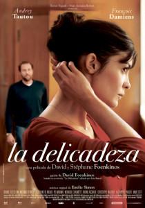 """David Foenkinos adquirió notoriedad internacional a raíz del largometraje """"La delicadeza"""", dirigido por el novelista y su hermano Stéphane"""