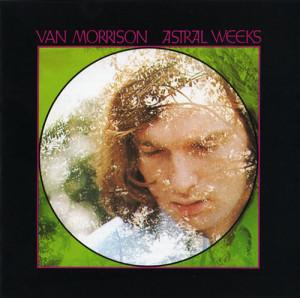 Van Morrison es autor de un repertorio con más de 360 composiciones