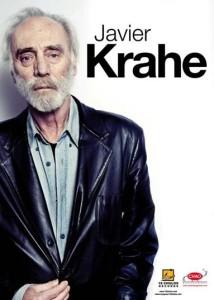 Javier Krahe actúa el 25 de marzo en la sala Galileo Galilei, al módico precio de 10 euros por entrada