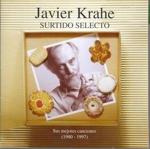 Javier Krahe fue uno de los primeros en traducir las canciones de Georges Brassens al idioma de Cervantes