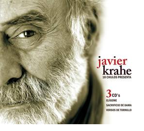 Javier Krahe reconoce no escuchar música actual