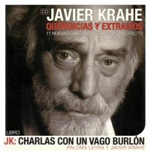 Javier Krahe lamenta la facilidad con la que España ningunea el talento de las personas