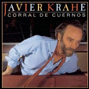 Javier Krahe fundó su propio sello discográfico, 18 Chulos. Hoy, en una situación financiera bastante mala