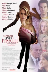 """Rebecca Miller y su excelente filme """"Las vidas privadas de Pippa Lee"""" convencieron a Julianne Moore y Ethan Hawke para sellar su contratación"""