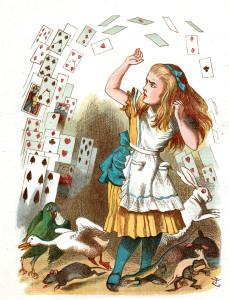 """Tim Burton derivó su labor en la dirección de """"Alice in Wonderland: Through the Looking Glass"""" para poder dedicarse a este proyecto"""
