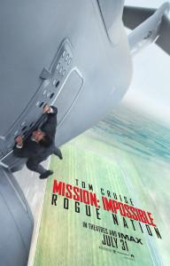 Tom Cruise trabaja en el filme a las órdenes de Christopher McQuarrie
