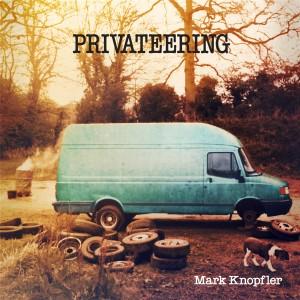 """Mark Knopfler sigue en la línea marcada por el anterior trabajo, """"Privateering"""" (2012)"""