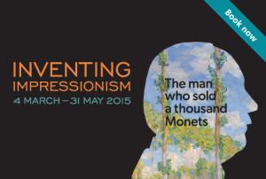"""Paul Durand-Ruel muestra sus virtudes como descubridor de talentos en """"Inventing Impressionism"""""""