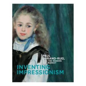 Sin la constancia de Paul Durand-Ruel muchas de los cuadros de gente como Renoir o Degas no habrían obtenido el debido reconocimiento
