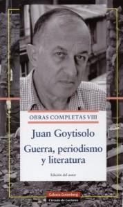 Juan Goytisolo siempre ha sido muy crítico con la política llevada a cabo en la zona del Magreb