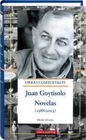 Juan Goytisolo ha cultivado a lo largo de su vida diferentes géneros literarios