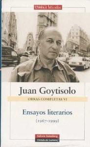 Juan Goytisolo reside desde hace algún tiempo en Marrakech