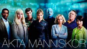 """La serie original, """"Real Humans"""", alcanzó unos resultados sobresalientes de audiencia en diversos países"""