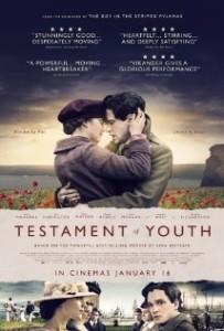 Kit Harington da vida en el filme a Roland Leighton, el primer amor de la escritora Vera Brittain