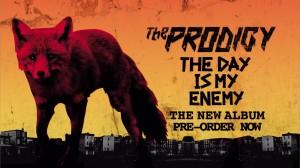 The Prodigy explotan en el disco su capacidad para crear ambientes discordantes