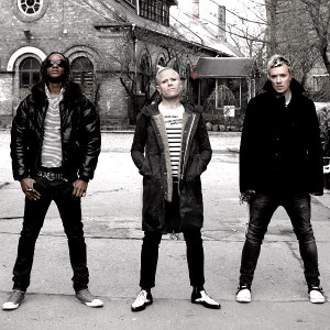 "The Prodigy elaboraron ""The Day Is My Enemy"" a lo largo de seis años/ Photo Credits: theprodigy.com"