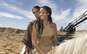 Avan Jogia es el actor encargado de dar vida a Tutankamón