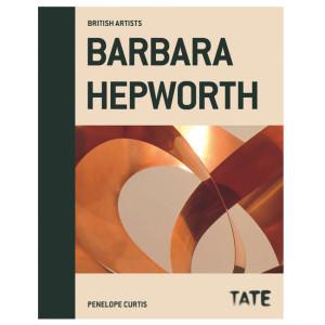 La exposición viene acompañada de un completo y razonado catálogo sobre el trabajo de Barbara Hepworth