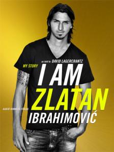 David Lagercrantz saltó a la fama por la biografía que publicó sobre la existencia de Zlatan Ibrahimovic