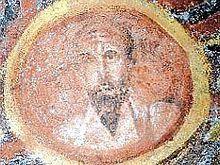 Pedro Miguel Lamet escoge el medallón de la Catacumba de Priscilla en Roma como la imagen más fiel de San Pablo