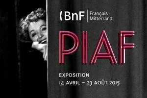 En la exposición dedicada a Édith Piaf se han reunido piezas desconocidas por el gran público/ Photo Credits: BnF