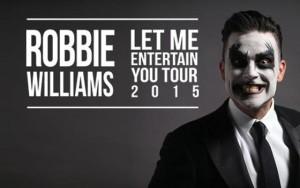 Robbie Williams actuará el 10 de agosto en el Sziget.