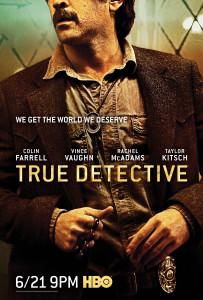 True Detective 2 es mucho menos oscura que la primera entrega