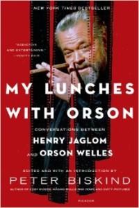 Las entrevistas de Orson Welles con Jaglom estuvieron perdidas en un garaje durante algunas décadas