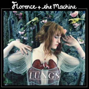 "Florence + the Machine iniciaron su senda profesional con ""Lungs"""