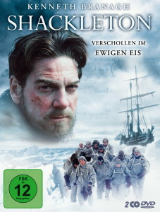 """""""Chuchill's Secret"""" está dirigida por Charles Sturridge, quien ya puso en imágenes historias tan impactantes como la de Shackleton"""
