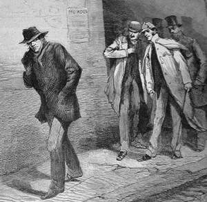 Mary Ann Cotton precedió a Jack el Destripador dentro de la crónica negra en Gran Bretaña