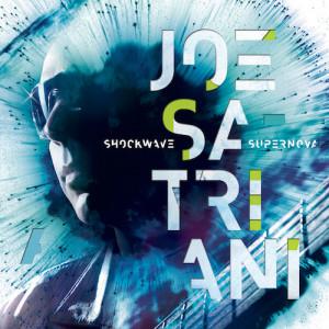Joe Satriani imagina a base de guitarras el curso vital de una supernova